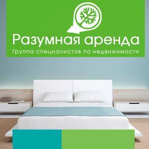 Аренда квартир и офисов Камешково
