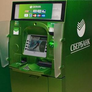 Банкоматы Камешково