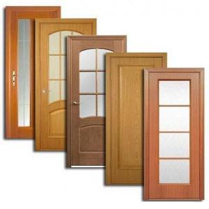 Двери, дверные блоки Камешково