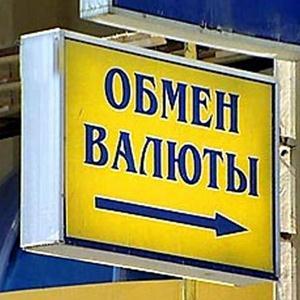 Обмен валют Камешково
