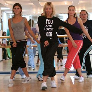 Школы танцев Камешково