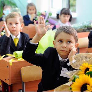 Школы Камешково