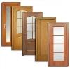 Двери, дверные блоки в Камешково