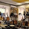 Музыкальные магазины в Камешково