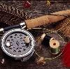 Охотничьи и рыболовные магазины в Камешково
