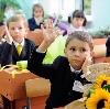 Школы в Камешково