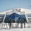 Спортивные комплексы в Камешково
