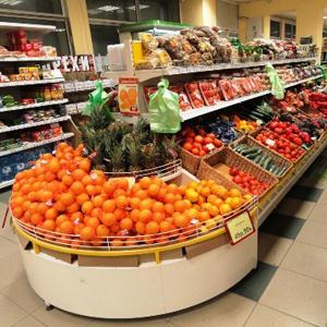 Супермаркеты Камешково
