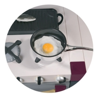 Айсберг - иконка «кухня» в Камешково